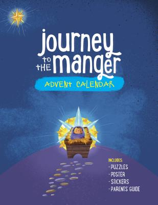 Image for Journey to the Manger Advent Calendar (Adventures in Odyssey Misc)