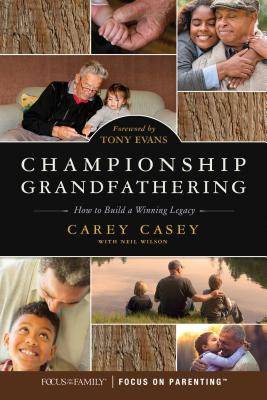 Image for Championship Grandfathering: How to Build a Winning Legacy