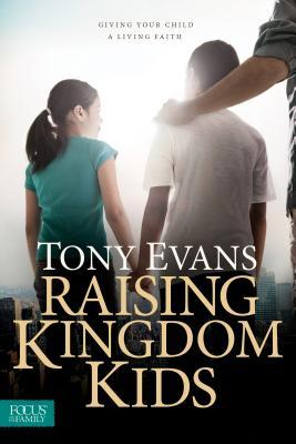 Image for Raising Kingdom Kids