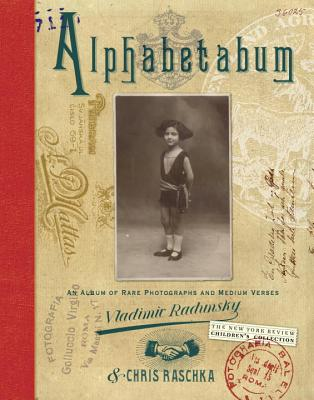Image for Alphabetabum: An Alphabet Album