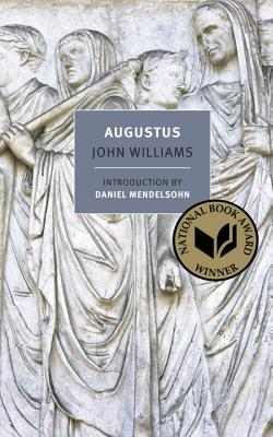 Image for Augustus (New York Review Books Classics)