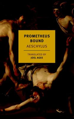 Image for Prometheus Bound (New York Review Books Classics)