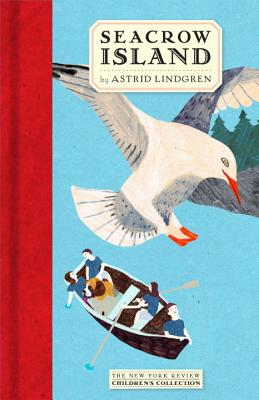 Image for Seacrow Island (The New York Review Books Children's Collection)