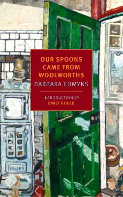 Image for Our Spoons Came from Woolworths
