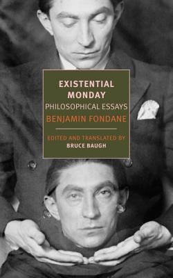 Image for Existential Monday: Essays