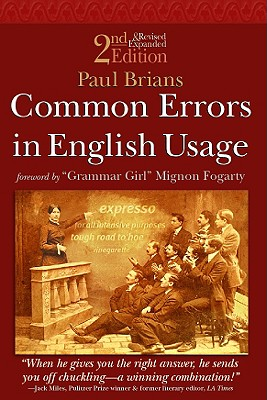 Image for Common Errors in English Usage (2nd Edition)