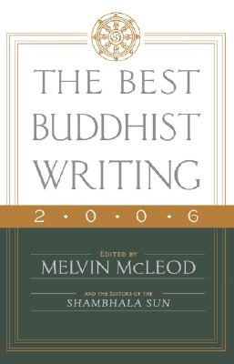 Image for The Best Buddhist Writing 2006