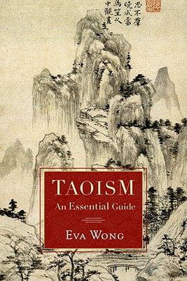 Image for Taoism: An Essential Guide