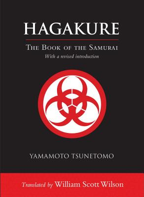 Image for Hagakure: The Book of the Samurai (with a Revised Introduction