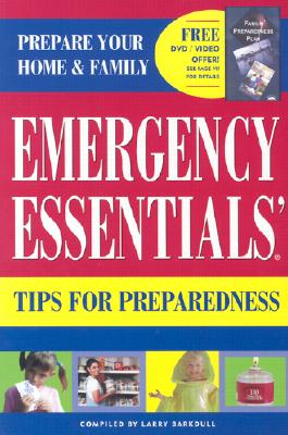 Image for Emergency Essentials: Tips for Preparedness