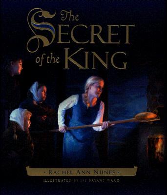 Image for Secret Of The King