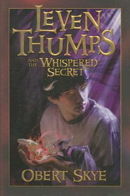 Image for Leven Thumps And the Whispered Secret
