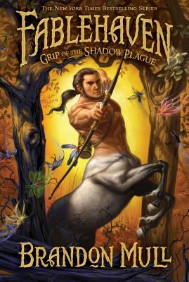 Image for Fablehaven: Grip of the Shadow Plague (Fablehaven)