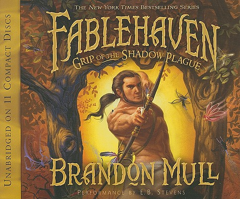 Image for Fablehaven: Grip of the Shadow Plague