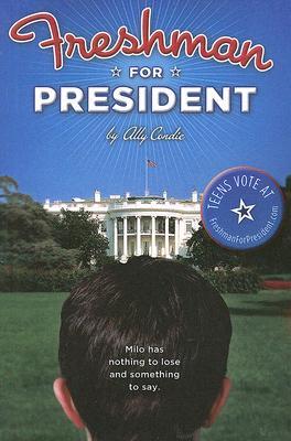 Image for Freshman for President
