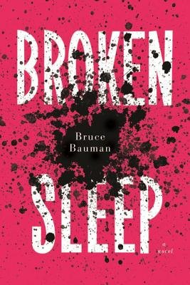 Image for Broken Sleep