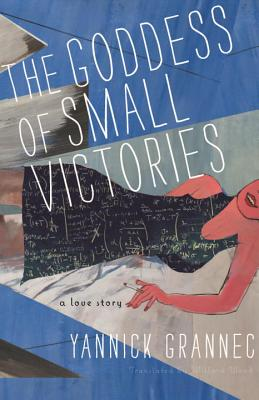 Image for Goddess of Small Victories