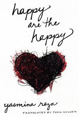 Image for Happy Are the Happy