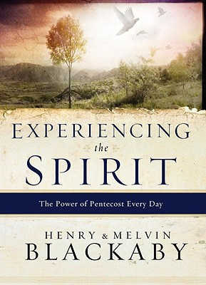 Image for Experiencing the Spirit: The Power of Pentecost Every Day