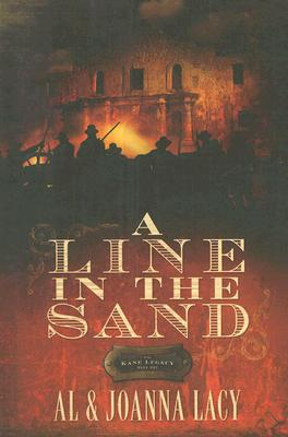Image for A Line In The Sand