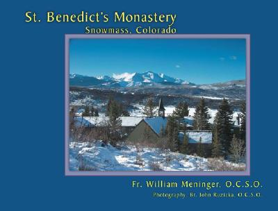 Image for St. Benedict's Monastery: Snowmass, Colorado