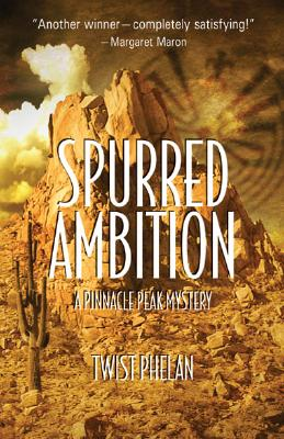Image for SPURRED AMBITION