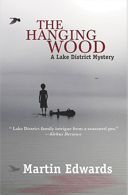 Image for The Hanging Wood (Lake District Mysteries)