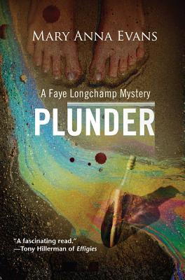 Plunder, Evans, Mary Anna