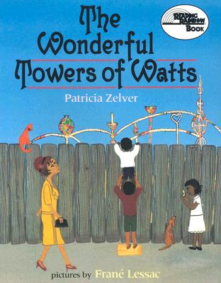 Image for Wonderful Towers of Watts