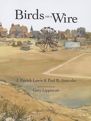 Image for Birds on a Wire: A Renga 'round Town