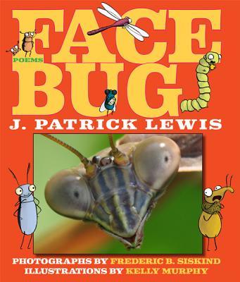 Face Bug, Lewis, J. Patrick