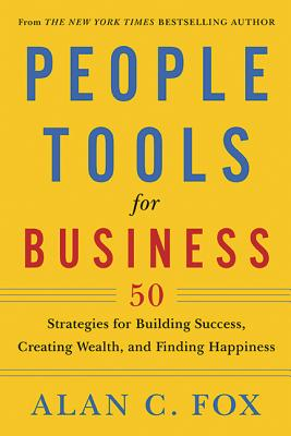 Image for People Tools for Business
