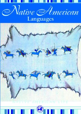 Image for Native American Languages (Native American Life)