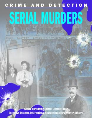 Image for Serial Murders (Crime and Detection)