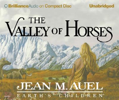 Image for Valley of Horses, The (Earth's Children®) (Earth's Children®)