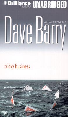 Image for AUDIO TAPES : Tricky Business