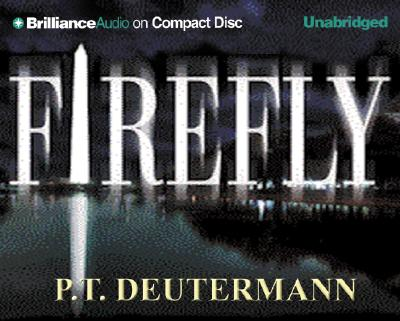 Image for FIREFLY ABRIDGED ON 5 CDS - READ BY DICK HILL