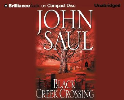 Image for Black Creek Crossing (Brilliance Audio on Compact Disc)