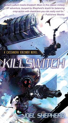 Image for Killswitch: A Cassandra Kresnov Novel