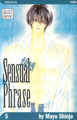Image for SENSUAL PHRASE 5