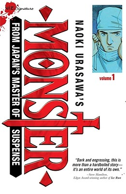 Image for Naoki Urasawa's Monster, Vol. 1