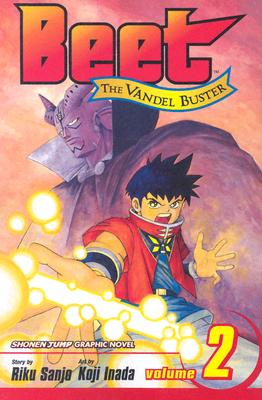 Image for Beet The Vandel Buster, Vol. 2