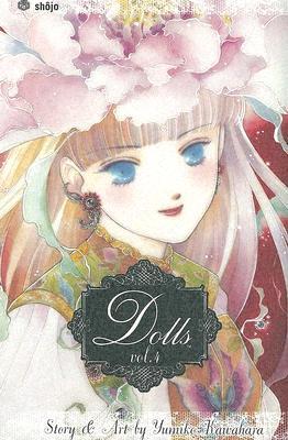 Dolls, Vol. 4, Kawahara, Yumiko
