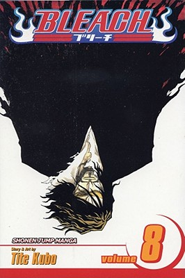 Image for Bleach, Vol. 8