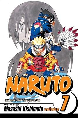 Image for Naruto, Vol. 7: Orochimaru's Curse