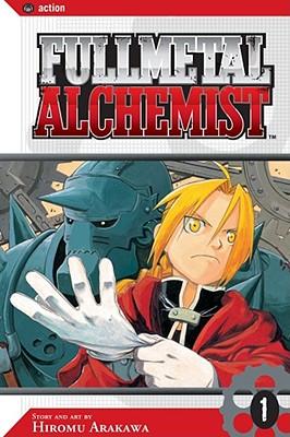 Image for Fullmetal Alchemist, Volume 1