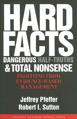 Image for HARD FACTS