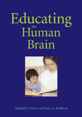 Image for Educating the Human Brain