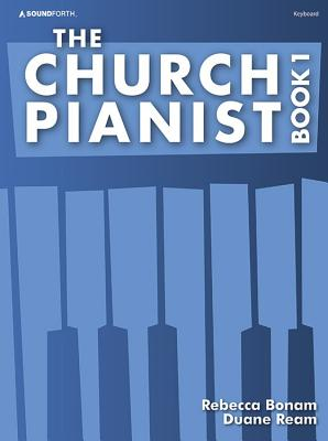 Image for 194084 The Church Pianist, Book 1 (The Church Pianist, Book 1)