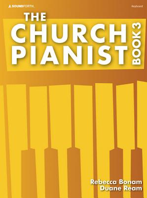 Image for 194100 The Church Pianist Book 3 (Sacred Piano)